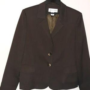 Jones New York Suit Blazer